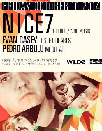 Nice7 Modular Nights