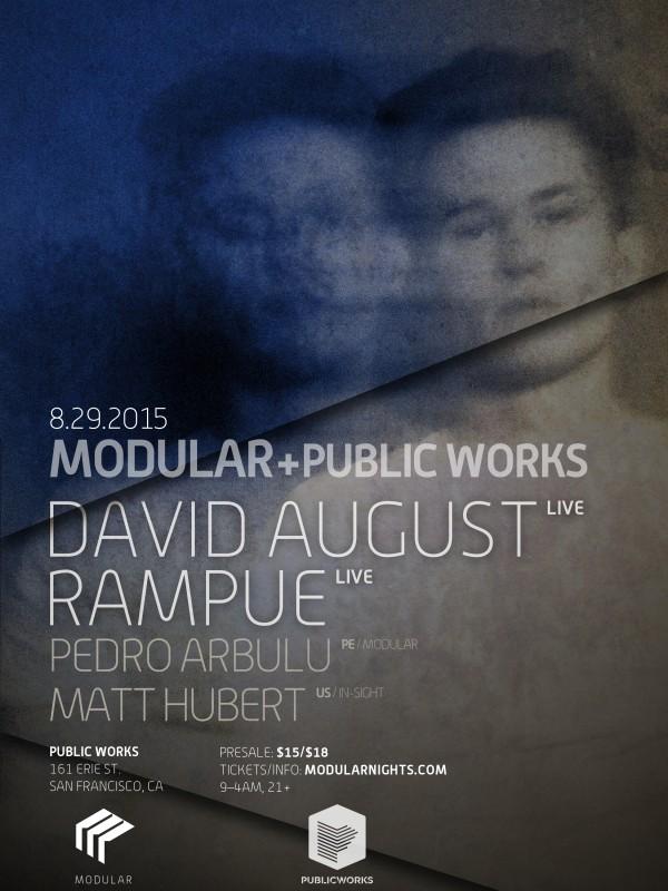 David August Modular San Francisco