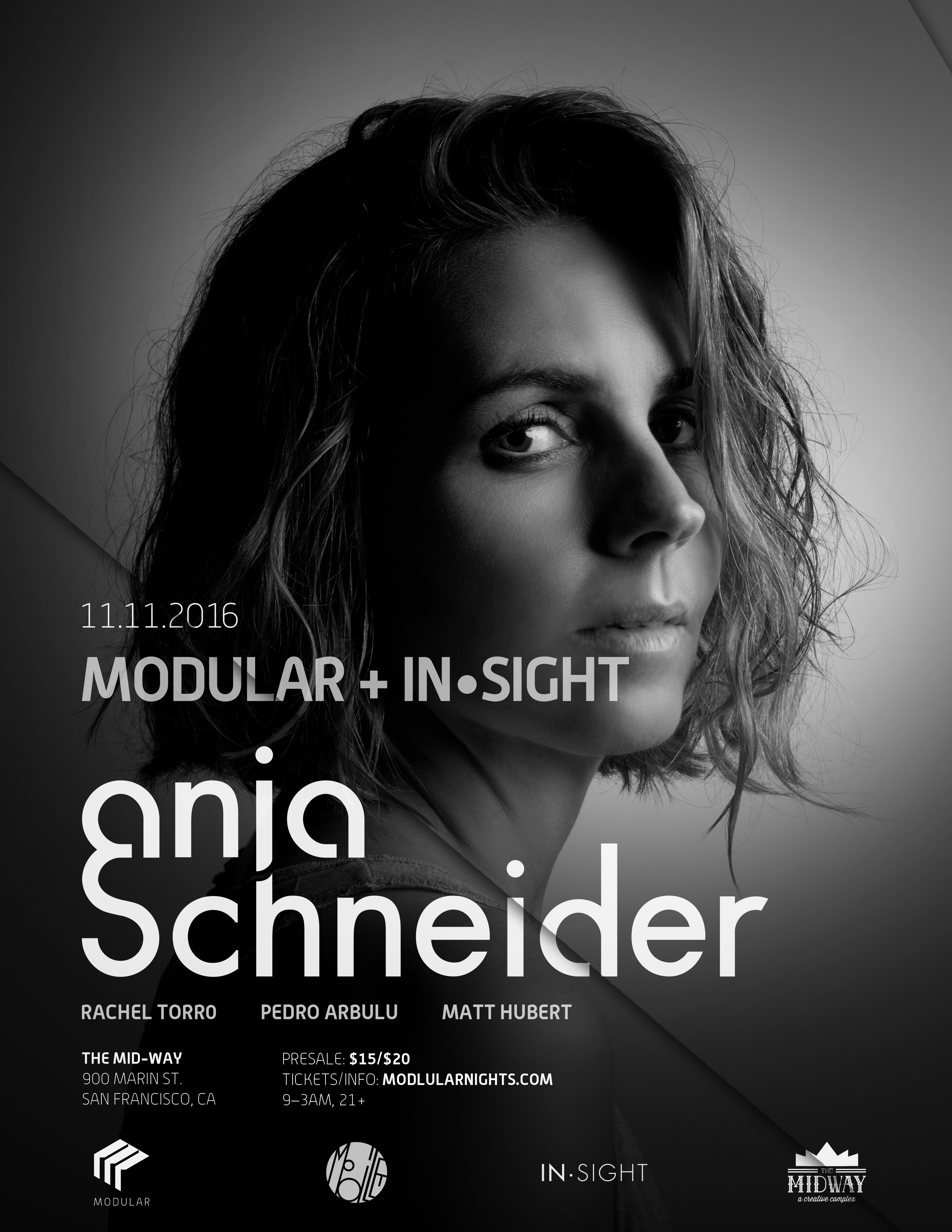 Anja Schneider Modular San Francisco