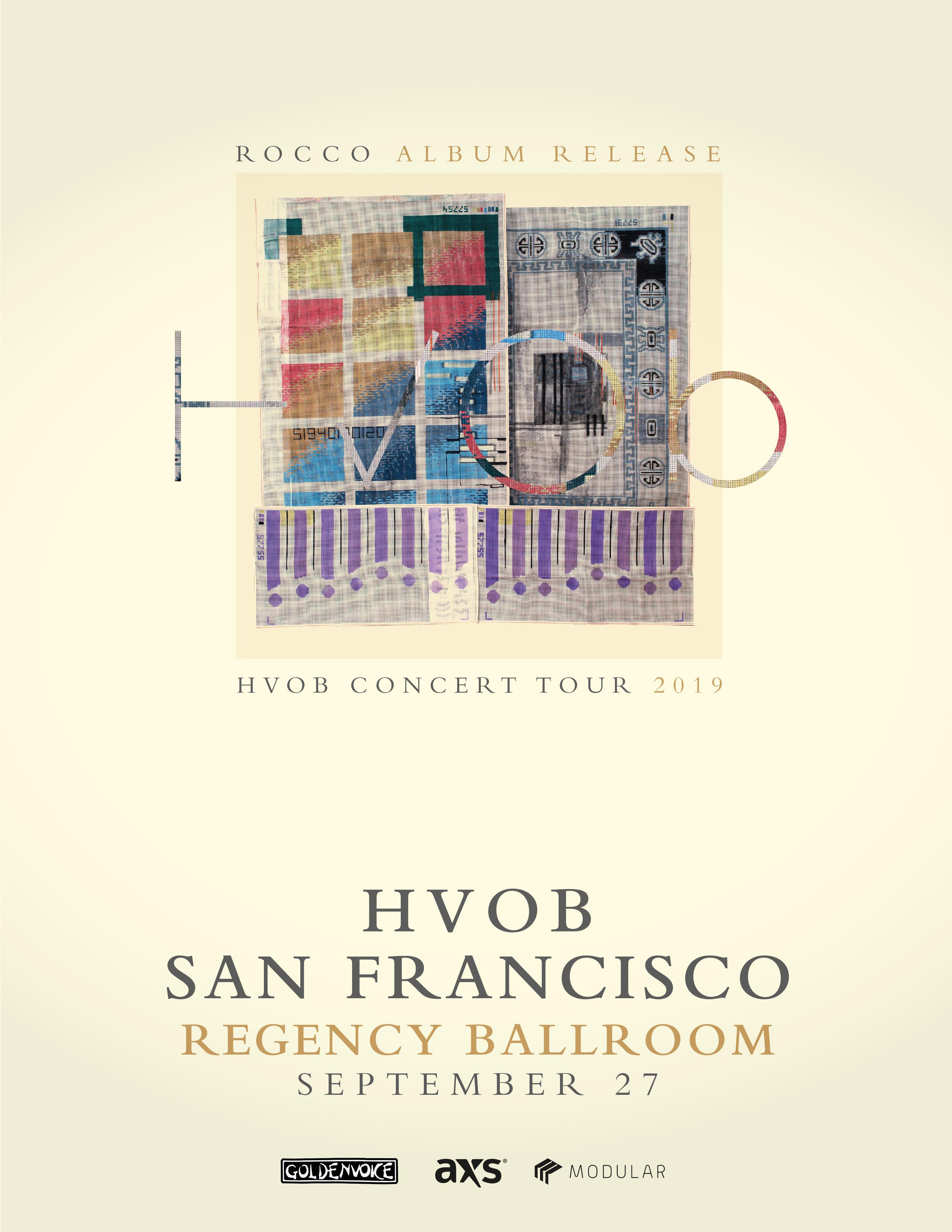 HVoB San Francisco